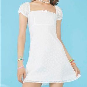 dELiA*s Sail Away Mini Dress